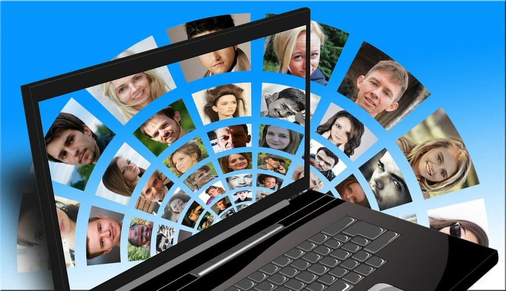 How to manage friend requests on Facebook if you are an entrepreneur