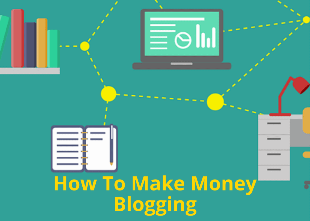 6 Key Ways To Make Money With Your Blog in 2021