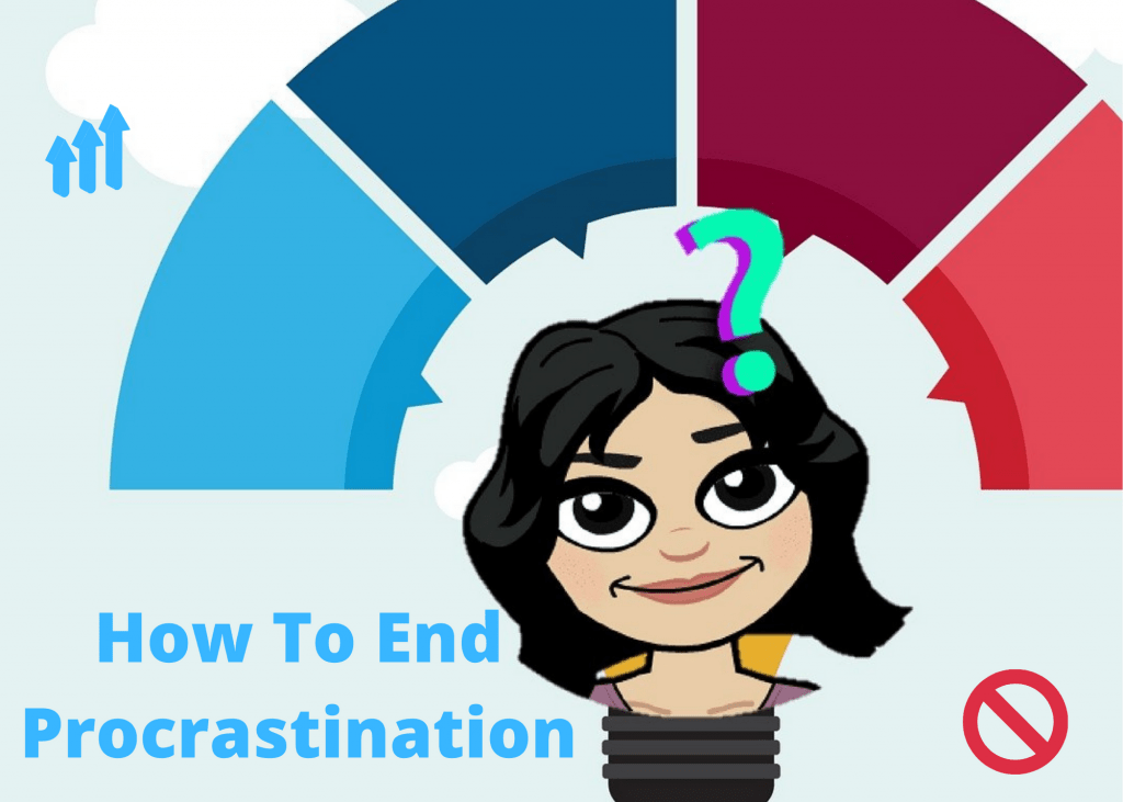 How To Stop Procrastination | Network Marketing Tips