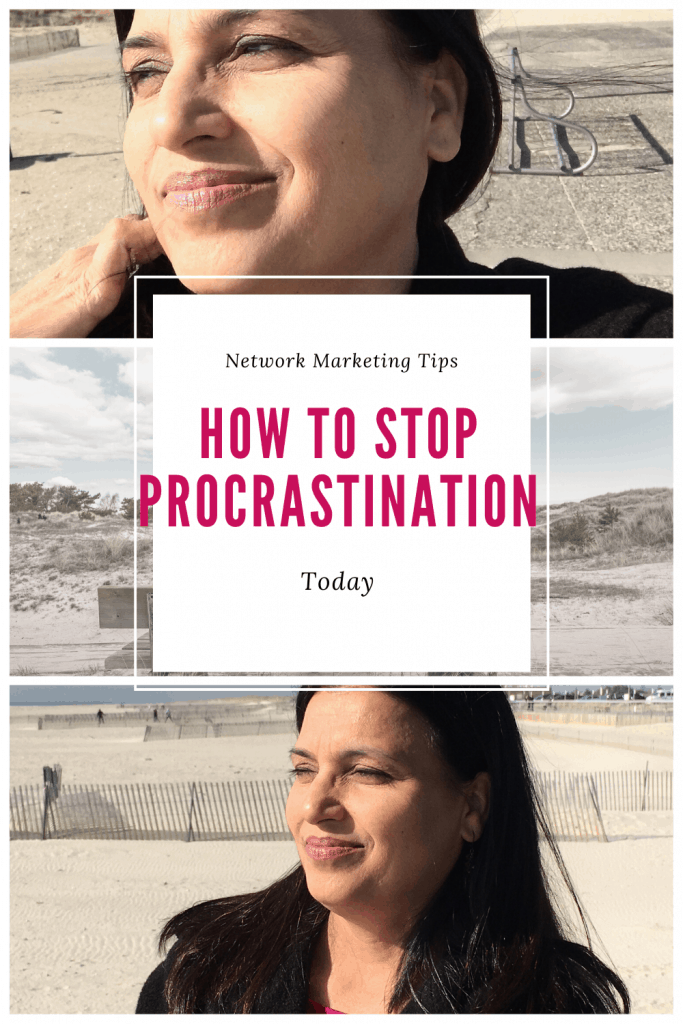 How To Stop Procrastination (Today) 2020