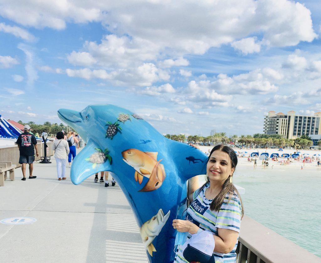 Big Dolphin