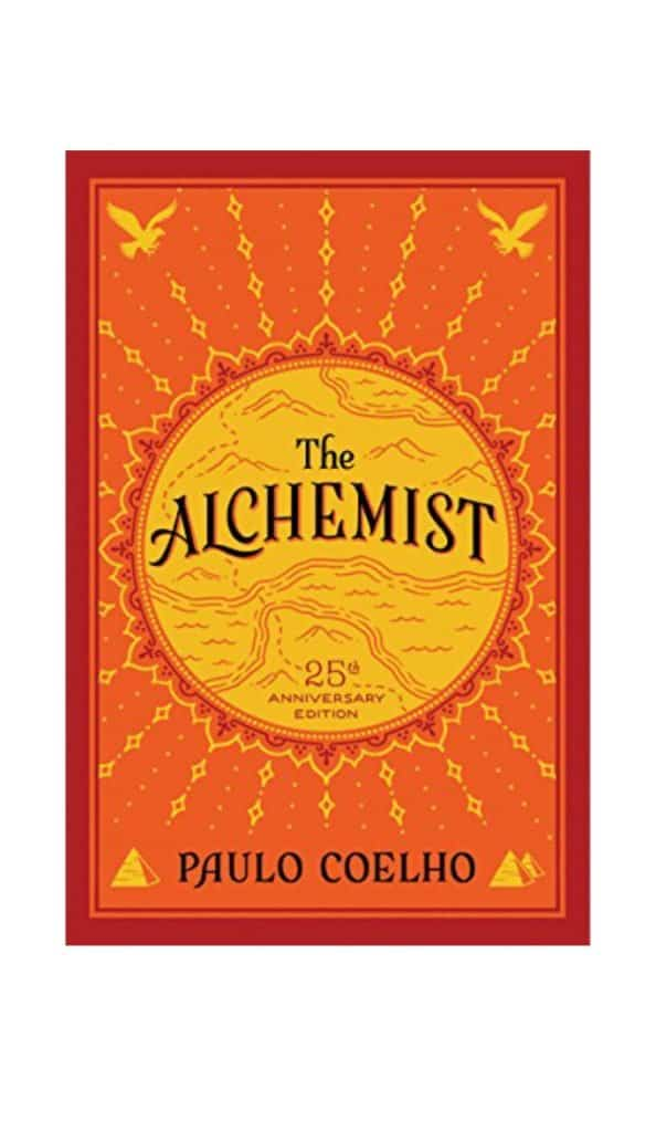 The Alchemist By Paulo Coelho (Book Review 2021)